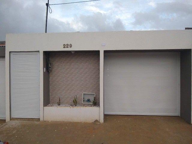 Lindas Casas Com Documentação Grátis E Até 10 Mil De Desconto na Entrada! - Foto 2