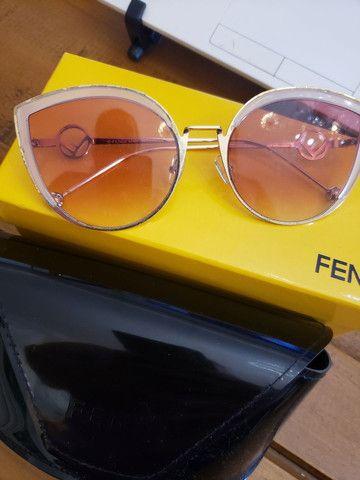 Oculos de sol Fendi - Foto 2