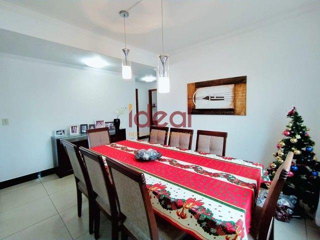 Apartamento à venda, 3 quartos, 1 suíte, 1 vaga, Recanto da Serra - Viçosa/MG - Foto 4