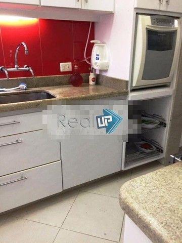 Apartamento à venda com 3 dormitórios em Leblon, Rio de janeiro cod:28477 - Foto 9
