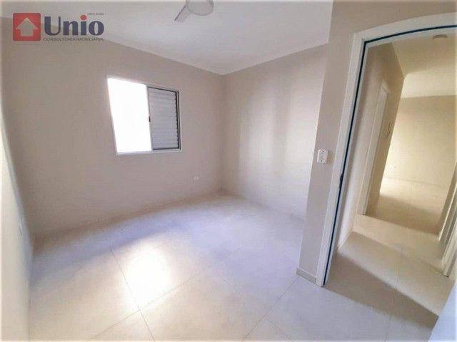 Apartamento com 3 dormitórios à venda, 72 m² por R$ 164.000 - Morumbi - Piracicaba/SP - Foto 12