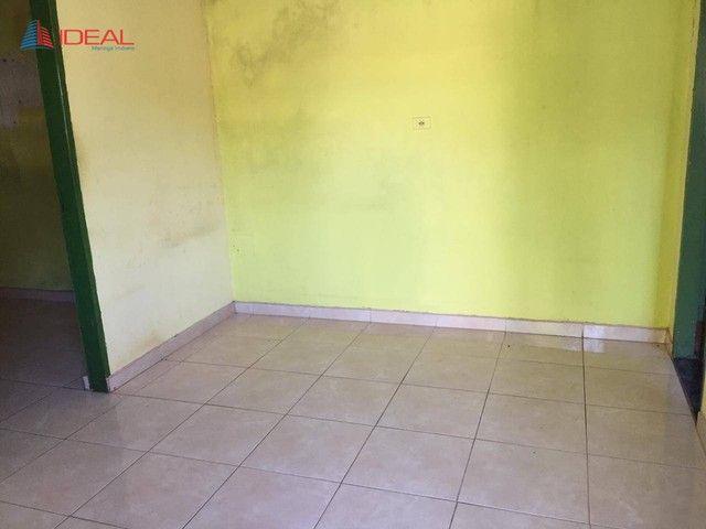Casa com 2 dormitórios à venda, 75 m² por R$ 220.000,00 - Jardim São Francisco - Maringá/P - Foto 9
