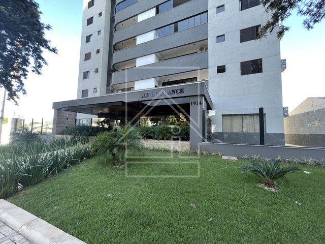 Apartamento disponível para venda no Centro de Foz do Iguaçu, Edifício Ile de France. - Foto 2