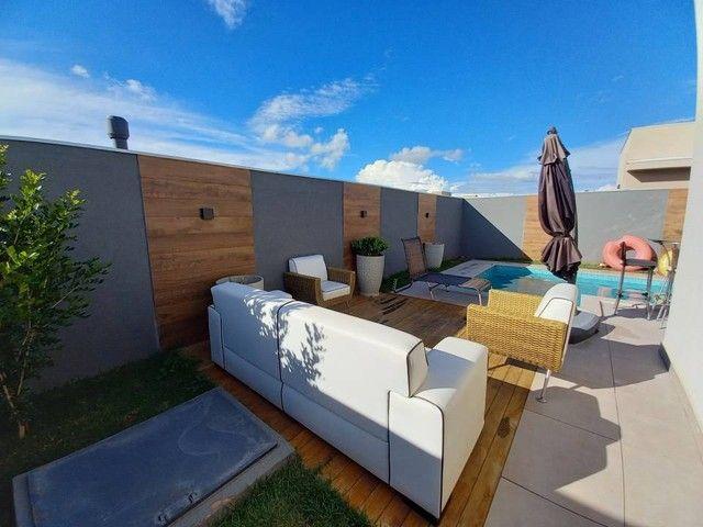 Casa Térrea no Condomínio Residencial Alphaville II, 180 m² com 3 suítes - Foto 15