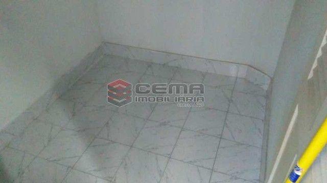 Apartamento à venda com 3 dormitórios em Flamengo, Rio de janeiro cod:LAAP32278 - Foto 18