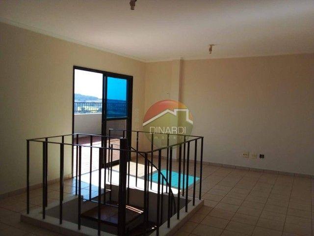 Apartamento com 2 dormitórios para alugar, 80 m² por R$ 1.500,00/mês - Campos Elíseos - Ri - Foto 11