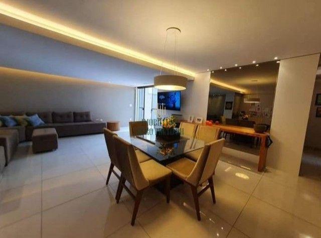 Apartamento três quartos para venda no Bairro Castelo - Foto 4