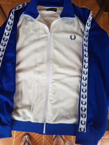 Jaqueta Fred Perry  - Foto 2