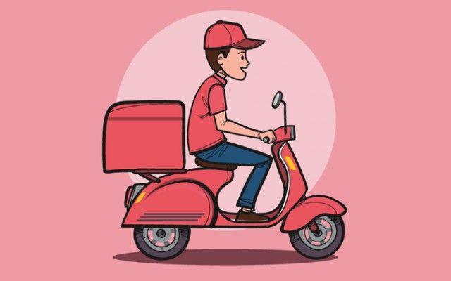 Motoboy Delivery Jacarepaguá