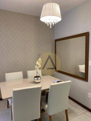 Excelente apartamento com 02 quartos na Granja dos Cavaleiros/Macaé-Rj - Foto 7