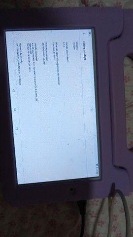 Tablet frozen multilaser  - Foto 2