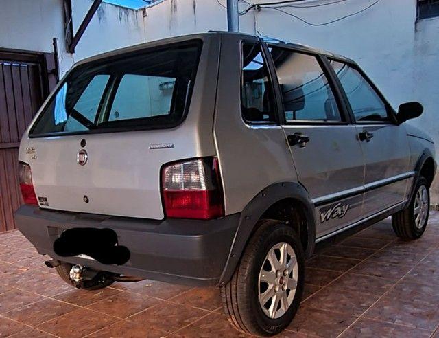 Uno economy Way super conservado 2008/2009  - Foto 6