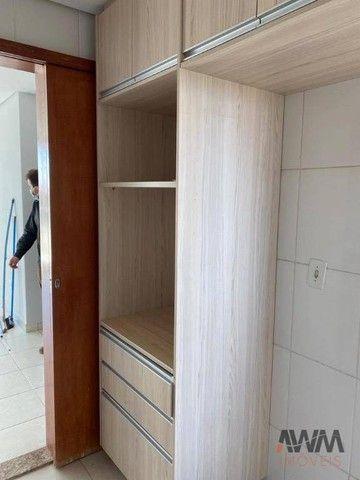 Apartamento com 3 quartos à venda, 75 m² por R$ 235.000 - Parque Amazônia - Goiânia/GO - Foto 7