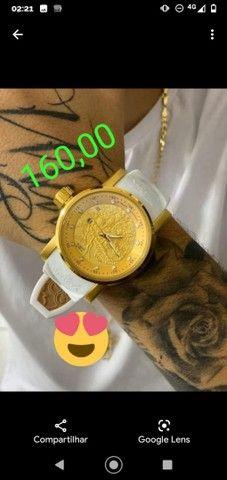 Relógio invicta yakuza S1  novo