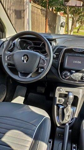 Renault Captur Intense 1.6 CVT 2018 - Foto 19