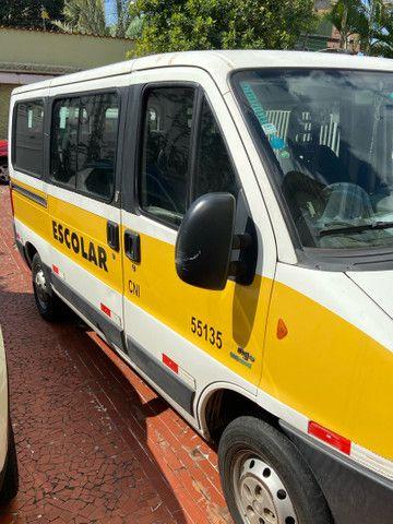 FIAT DUCATO MINIBUS Carro de pessoas existentes  - Foto 6