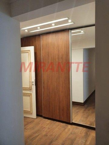 Apartamento à venda com 3 dormitórios em Lauzane paulista, São paulo cod:356677 - Foto 13