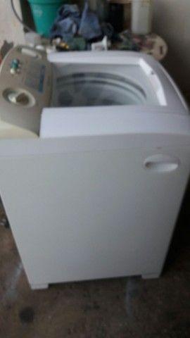 Máquina de lavar Electrolux capacidade para 12 kg 3 meses de garantia - Foto 3