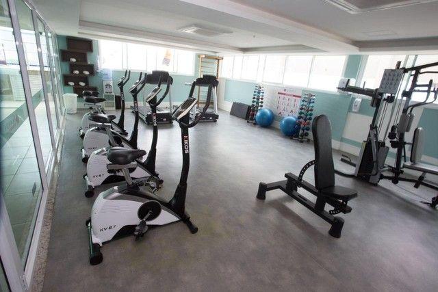 Flat com 1 dormitório à venda, 28 m² por R$ 180.000,00 - Imbetiba - Macaé/RJ - Foto 20