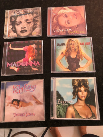 CD s originais  - Foto 6