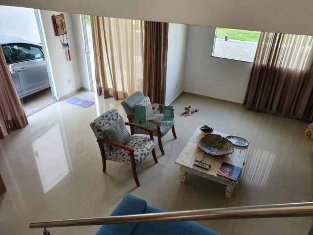 Casa em Condomínio para Venda em Camaçari, Abrantes, 4 dormitórios, 1 suíte, 3 banheiros,  - Foto 5