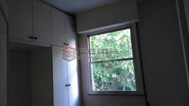 Apartamento à venda com 3 dormitórios em Flamengo, Rio de janeiro cod:LAAP32278 - Foto 5
