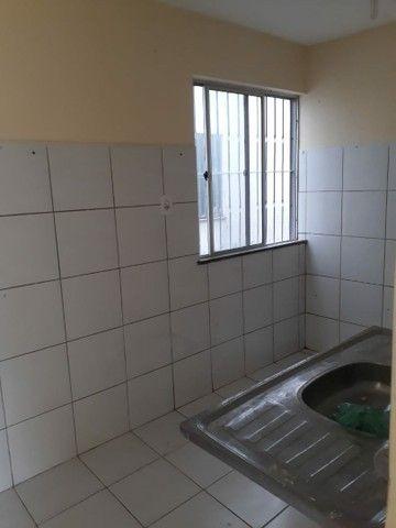 Alugo apartamento 2 quartos no Condomínio Praia Porto da Barra, Turu - Foto 7