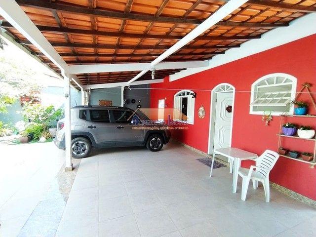 Casa à venda com 3 dormitórios em Jaraguá, Belo horizonte cod:47075 - Foto 3