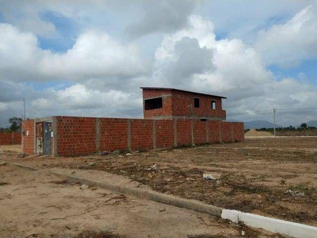 Quer Sair do Aluguel?? Lotes Pronto Para Construir de Imediato em Maracanaú  - Foto 2