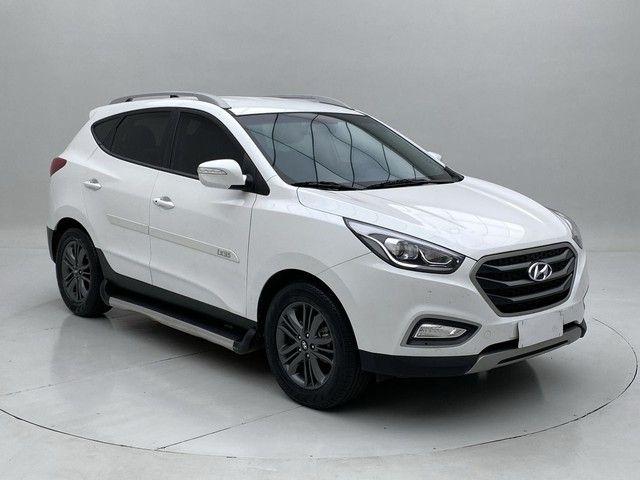 Hyundai IX35 ix35 GL 2.0 16V 2WD Flex Aut. - Foto 4