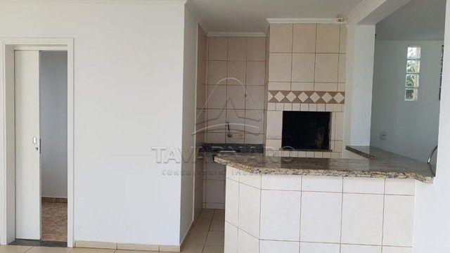 Casa para alugar com 4 dormitórios em Uvaranas, Ponta grossa cod:L5627 - Foto 8