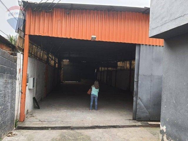 Galpão para locação R$ 8.500,00 com 600,00m2 São Paulo/SP - Foto 10