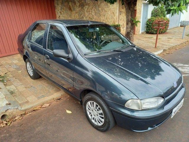 FIAT SIENA EL 1.6 8V 98/99
