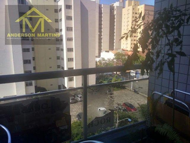 Apartamento 2 quartos Praia da Costa Cód.: 5124 AM