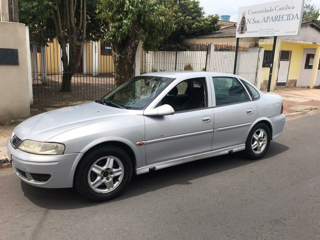 Vectra expression 2002 - Foto 10