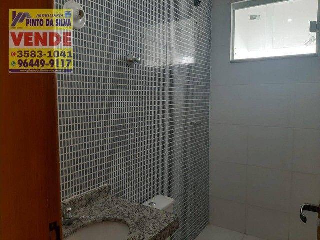 Casa com 3 dormitórios à venda, 140 m² por R$ 390.000,00 - Itaipuaçu - Maricá/RJ - Foto 19