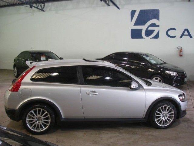 Volvo C30 T5 Top 2.5 Turbo (automático) - Foto 9