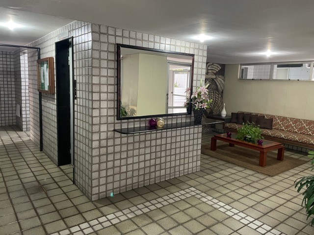 2 quartos Ao lado do Carrefour Boa Viagem