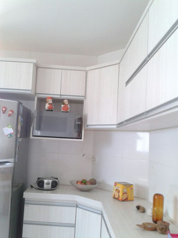 Vilage da Serra - casa c/ 3 quartos (01 suíte externa) - Foto 14