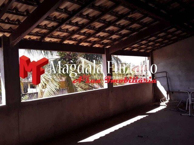 Casa com 3 dormitórios à venda por R$ 260.000,00 - Aquarius (Tamoios) - Cabo Frio/RJ - Foto 18