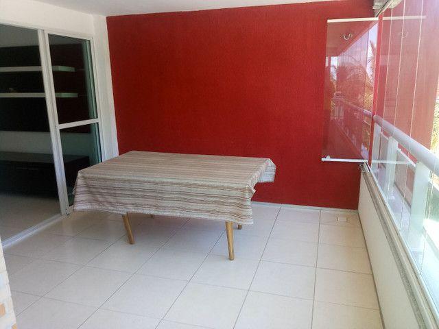 Porto das Dunas Alugo 3 suites mobiliado ALUGADO  - Foto 3