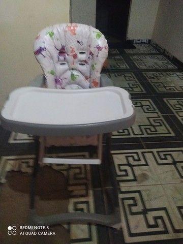 Cadeira de alimentação - Foto 3