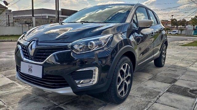 Renault Captur Intense 1.6 CVT 2018 - Foto 3