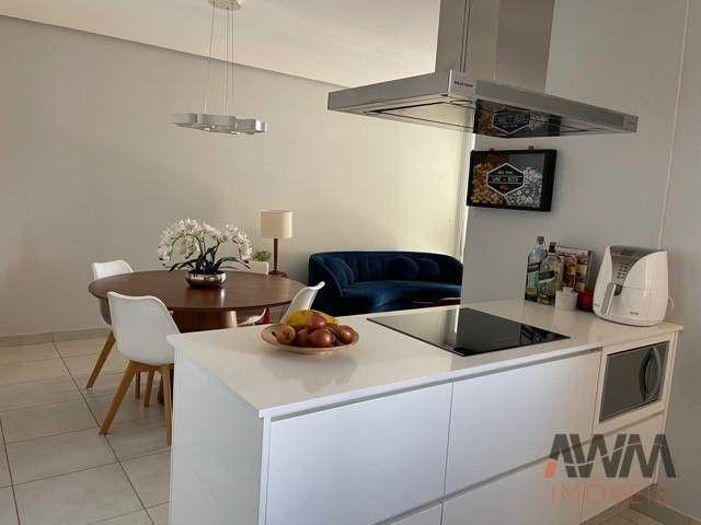 Apartamento com 2 dormitórios à venda, 64 m² por R$ 330.000,00 - Setor Leste Vila Nova - G - Foto 2