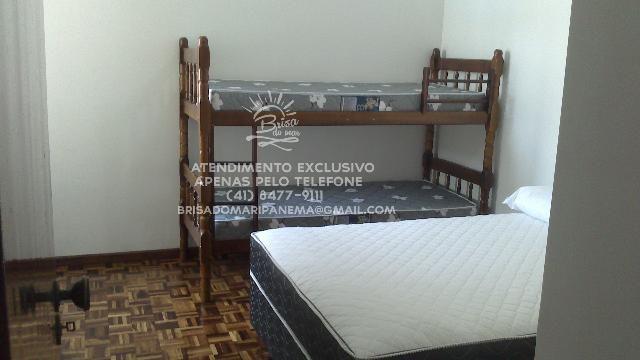 Casa com piscina e ar condicionado em Ipanema - Foto 12