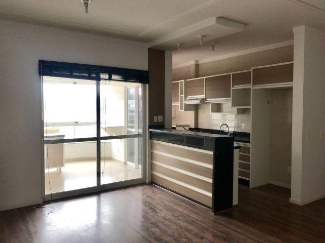 Apartamento em Camboriú, móveis planejados