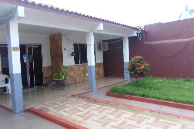 Confortável residência 3 quartos bairro Agenor de Carvalho