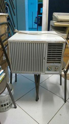 Ar condicionado electrolux 7.500