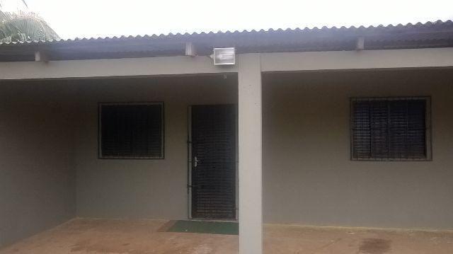 Casa em Guajará-Mrim, Caetano, 3 quartos