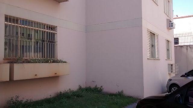 Apartamento térreo, 3 quartos, vila Sobrinho